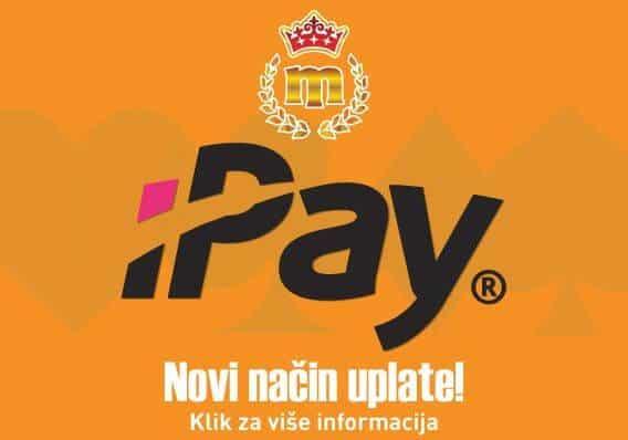 iPay maxbet