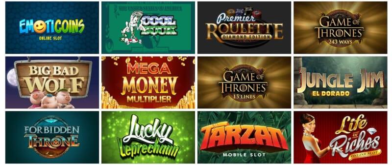 meridianbet kazino
